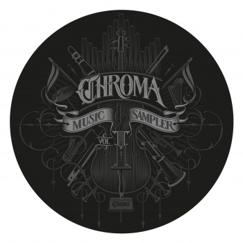 album cover chroma