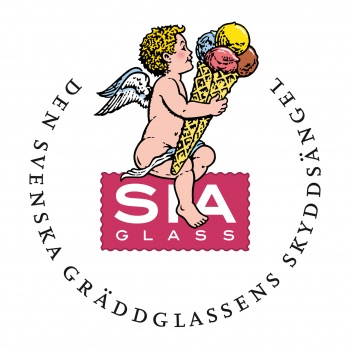 Redesign logo SIA Glass
